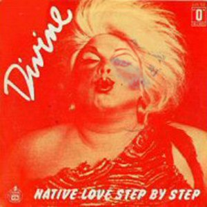 Divine - Hispavox445 102