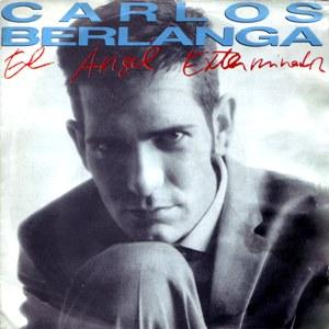 Berlanga, Carlos - Hispavox40 2275 7