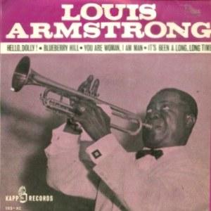 Armstrong, Louis - Vergara152-XC