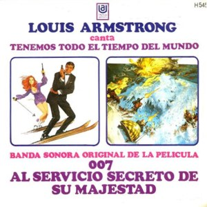 Armstrong, Louis
