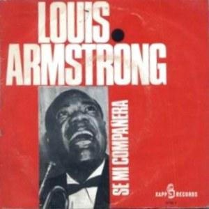 Armstrong, Louis - Vergara45.???-A