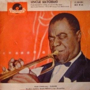 Armstrong, Louis - Polydor21 530 EPH