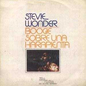 Wonder, Stevie - MovieplaySN-20945