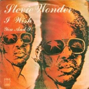 Wonder, Stevie - Ariola17.502-A