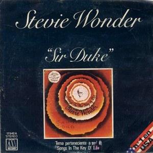 Wonder, Stevie - Ariola17.542-A