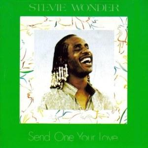 Wonder, Stevie - Ariola100.707-A