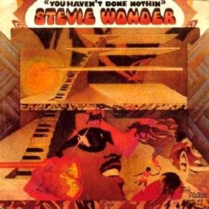 Wonder, Stevie - MovieplaySN-20922