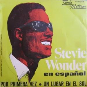 Wonder, Stevie - Tamla MotownM 5078