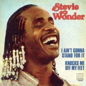 Wonder, Stevie