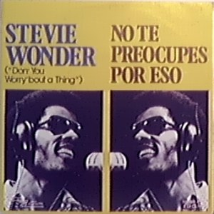 Wonder, Stevie - MovieplaySN-20895
