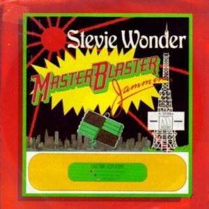 Wonder, Stevie - AriolaA-101.998