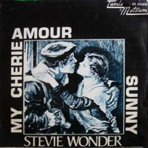 Wonder, Stevie - Tamla MotownM 5065