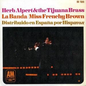 Alpert, Herb - HispavoxH 211