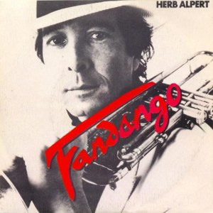 Alpert, Herb - CBSAMS 9216