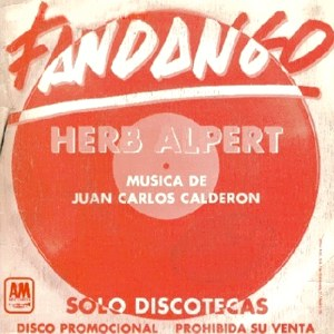 Alpert, Herb - CBSAMS 9216-4