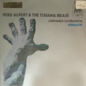 Alpert, Herb - HispavoxH 653
