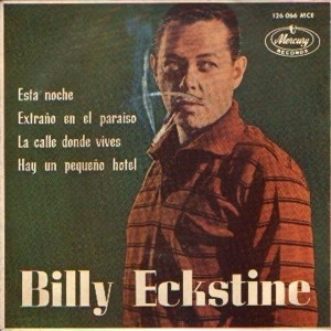 Eckstine, Billy - Mercury 126 066 MCE