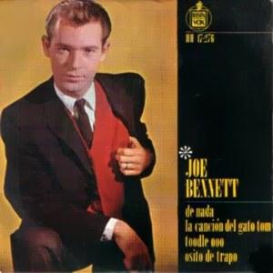 Bennett, Joe - HispavoxHH 17-276
