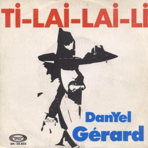 Gerard, Danyel