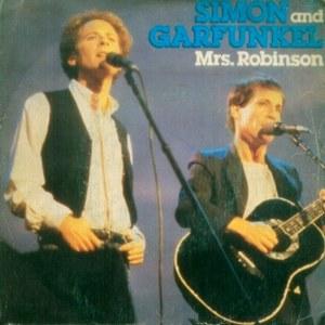 Simon And Garfunkel - CBSGEF A 2221