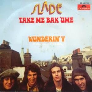 Slade - Polydor20 58 231