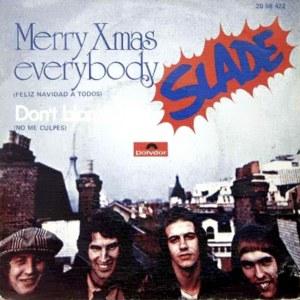 Slade - Polydor20 58 422