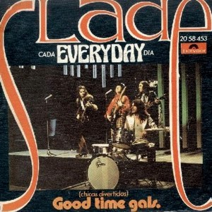 Slade - Polydor20 58 457