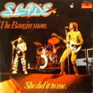 Slade - Polydor20 58 492