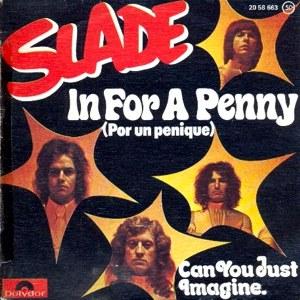 Slade - Polydor20 58 663