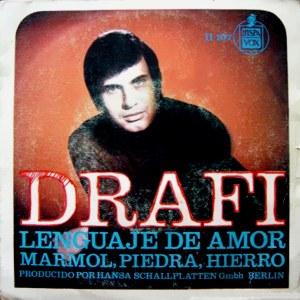 Drafi - HispavoxH 107