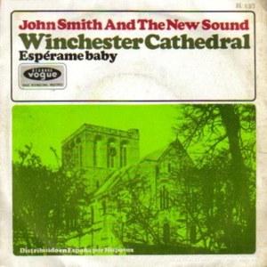Smith And New Sound, John - HispavoxH 137