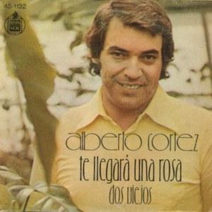 Cortez, Alberto - Hispavox45-1122