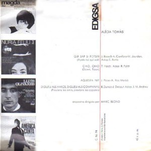 Alicia Tomás - EdigsaCM  94