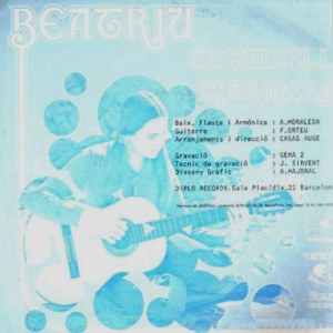Beatriu - DiploDRS-3010