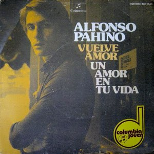 Pahíno, Alfonso - ColumbiaMO 1540