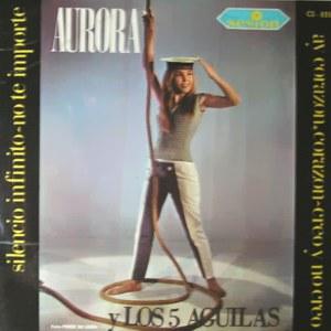 Aurora - SesiónCS-035