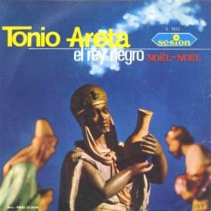 Areta, Tonio - SesiónS-1012