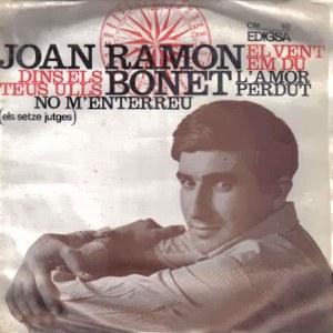 Bonet, Joan Ramón - EdigsaCM  90