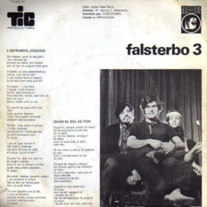Falsterbo 3 - Concentric 10.003 ST