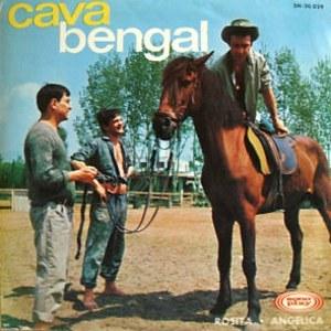 Cava Bengal, Los