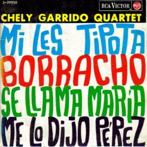 Chely Garrido Quartet