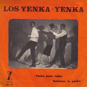 Yenka-Yenka, Los - ZafiroOO- 85