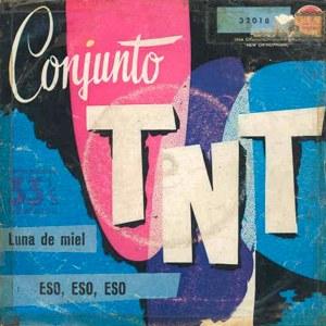 TNT, Los - RCA32018