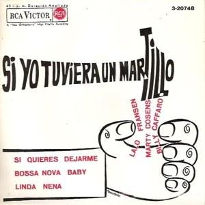 Varios - Pop Español 60' - RCA3-20748