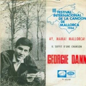 Dann, Georgie - La Voz De Su Amo (EMI)PL 63.128