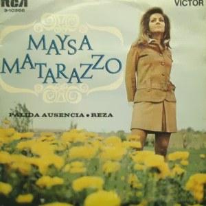 Matarazzo, Maysa - RCA3-10366
