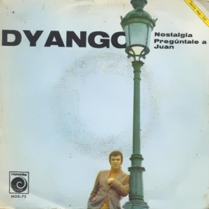 Dyango - Novola (Zafiro)NOX- 75