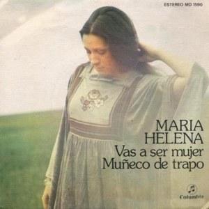 María Helena - ColumbiaMO 1590