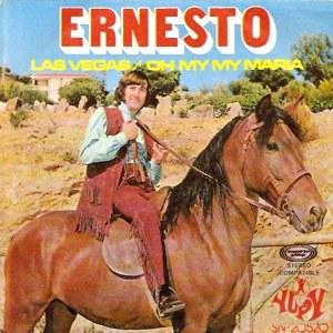Ernesto - YupySN-20520