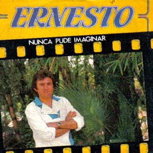Ernesto - Val Disc OR.S-001